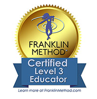 Franklin Method Center Certified Level III Educator